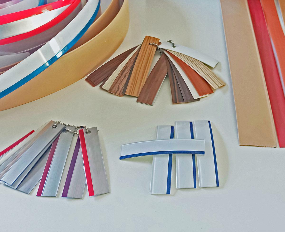 3D e multicolor Boards